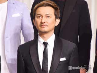 DA PUMP・ISSA、劇場版「仮面ライダージオウ」ゲスト決定に感涙
