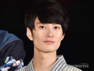「銀魂2」岡田将生、うまくしゃくれることができず帰路で涙 監督に謝罪「できなくてすみません…」
