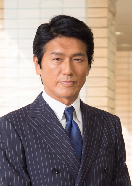 高橋克典(画像提供:関西テレビ)