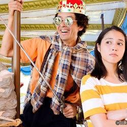 滝藤賢一と広瀬アリス、クセの強いキャラのぶつかり合いに「いちいち面白すぎww」の声!『探偵が早すぎる』