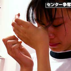 るねちょ/「第3次Popteenカバーガール戦争」(C)AbemaTV