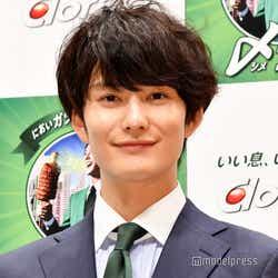 岡田将生(C)モデルプレス