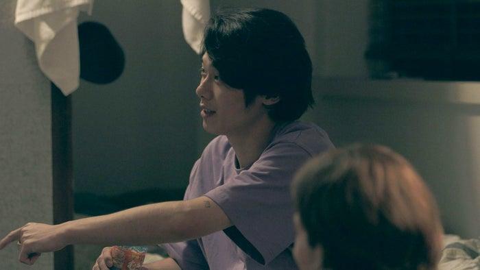 翔平「TERRACE HOUSE TOKYO 2019-2020」15th WEEK(C)フジテレビ/イースト・エンタテインメント