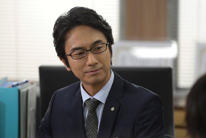 眞島秀和/「おっさんずラブ」第3話より(C)テレビ朝日
