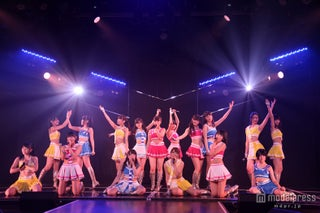 HKT48メンバーが涙 知られざるエピソードに拍手喝采