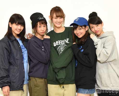 Girl's Rapのパイオニアlyrical school(リリカルスクール)の素顔を直撃 メジャー1stアルバム「guidebook」までの道のり