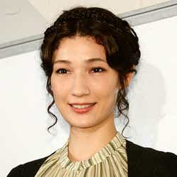 モデルプレス - 妻夫木聡と熱愛報道のマイコ、結婚質問にコメント