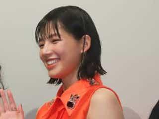 石井杏奈、19歳の自分は「いっぱいいっぱいだった」 柄本時生に刺激受ける