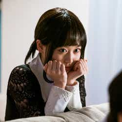 山下美月/「電影少女-VIDEO GIRL MAI 2019-」第4話より(C)『電影少女 2019』製作委員会