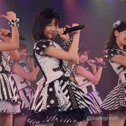谷口めぐ、福岡聖菜、柏木由紀/AKB48高橋チームB「シアターの女神」公演(C)モデルプレス