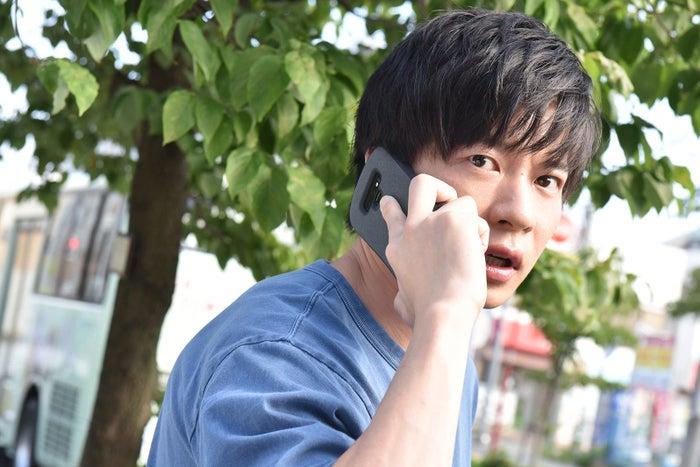 田中圭/「あなたの番です」第16話より(C)日本テレビ