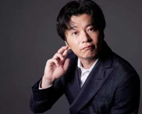 田中圭、巻き込まれ主人公を演じる極意とは?主役としての俳優論