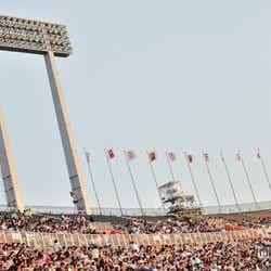 国立競技場/音楽イベント「SAYONARA国立競技場 FINAL WEEK JAPAN NIGHT」のDAY2「Japan to the World」公演