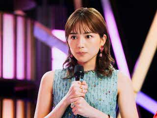 川口春奈がアイドルに 衝撃エピソードも明かす
