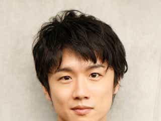 風間俊介、主演ドラマで日本一残念な刑事に「ワクワクが止まりません」<おしい刑事>