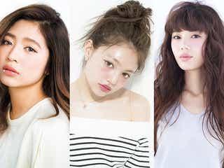 ちぃぽぽ、今井華、島袋聖南らが競演「日本女子博覧会」開催決定