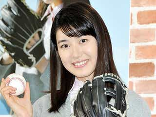 X21・小澤奈々花、春のセンバツ応援イメージキャラクターに抜擢 高校球児に熱いエール