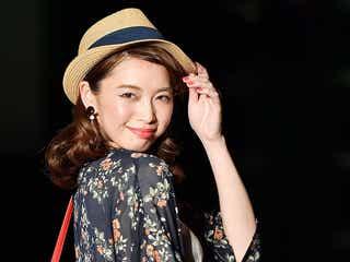 """宮田聡子""""洋服が売れる""""ポーズ明かす「売上が全然違う」「こればっかりやってます」"""