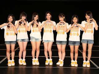 AKB48姉妹グループ初!SKE48・松井珠理奈が新ユニット「ラブ・クレッシェンド」結成。11月にCDデビュー決定