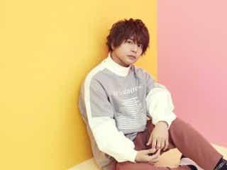 仲村宗悟、3rdシングルを2021年2月10日に発売