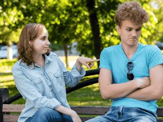 知らない内に言ってない?男性のプライドをへし折る女性の意外なNG発言