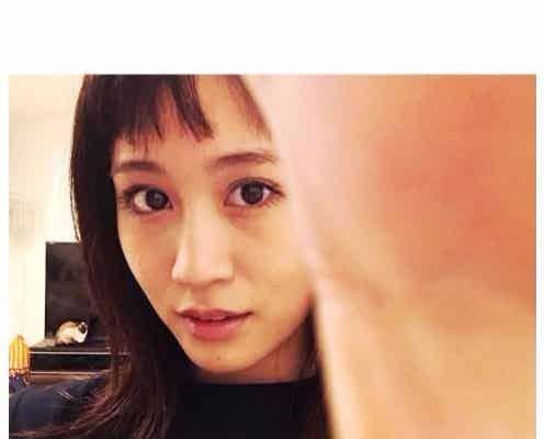前田敦子、前髪ばっさりでオン眉復活 絶賛の声続々「待ってました」「やっぱり似合う」