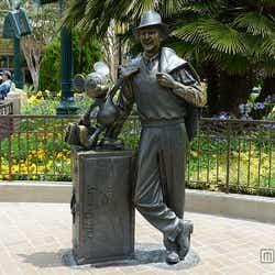 「ディズニー・カリフォルニア・アドベンチャー・パーク」