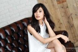 「Oggi」専属モデル抜擢で人気急上昇中・林田岬優とは これまでのモデル人生と努力、キレイの秘訣に迫る モデルプレスインタビュー