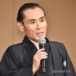 片岡鶴太郎 (C)モデルプレス