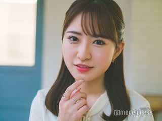 「ミス立教2020」ファイナリスト伊藤彩華 アイドル卒業で新たな挑戦【いま最も美しい女子大生】