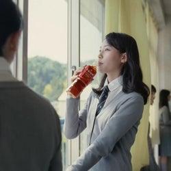 南沙良、リリー・フランキー・深田恭子・新木優子に仲間入り