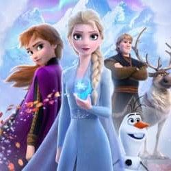 4DXの特殊効果が大幅にアップ!『アナと雪の女王2』4DXマジカルエディションとは?