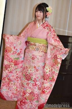 大森美優/AKB48グループ成人式記念撮影会 (C)モデルプレス