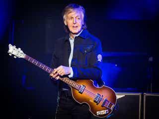ポール・マッカートニー、ザ・ビートルズの解散当時を振り返る。