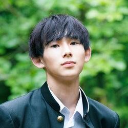 柿澤叶来(とらい)「恋する◆週末ホームステイ 2020夏」(C)ABEMA