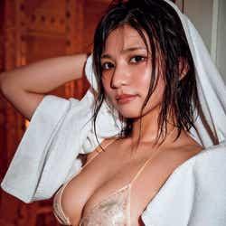モデルプレス - コスプレイヤー・ぽんず、本田夕歩に改名 豊満バストSEXYにグラビア進出