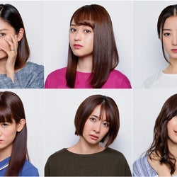 小倉優香・松田るか・華村あすからネクストブレイク女優が集結 5年ぶり「ヒトコワ」新シリーズ完成