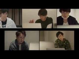 Netflixオリジナルドキュメンタリー「ARASHI's Diary -Voyage-」第9話:6月5日(金)16時配信決定