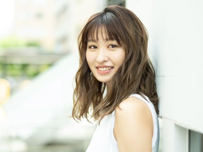 「美少女図鑑アワード2020」グランプリ・佐藤夕璃さん
