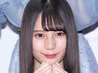 日向坂46小坂菜緒、相方にしたいのは宮田愛萌「私がツッコミで宮田がボケです」