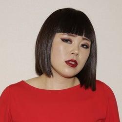 ブルゾンちえみが歌手デビュー、作詞手掛ける ヒットメーカーとコラボ