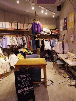 「スピンズ」、大阪に原点回帰の新業態 若者に文化発信