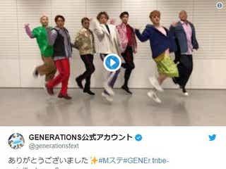 GENERATIONSからBTS(防弾少年団)まで!空前の「シュートダンス」ブームが日韓で熱い