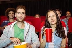 映画館デートを台無しにしてしまう女子のNG行動5つ 良いムードが…
