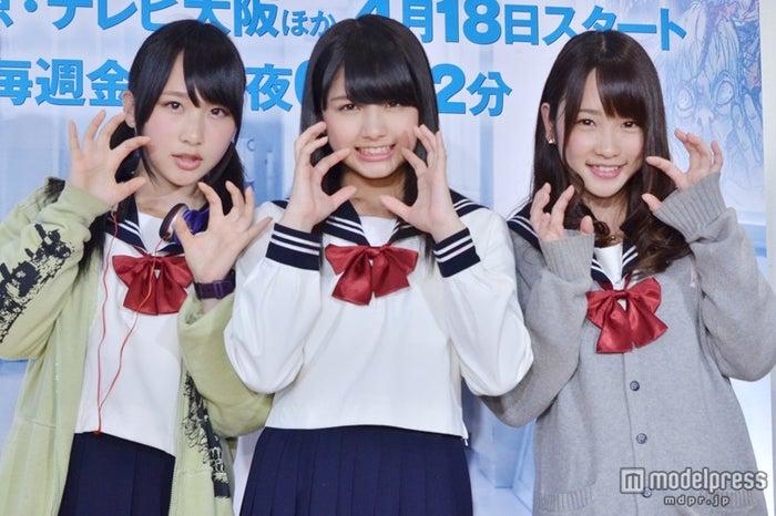 AKB48渡辺麻友らとの共演に、次世代メンバーが本音