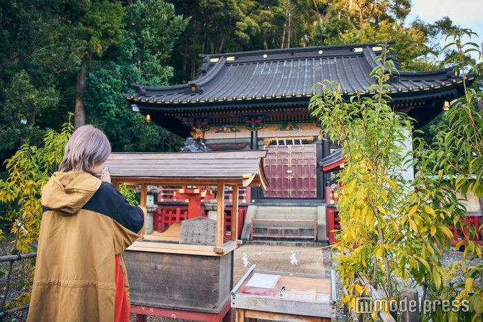 少彦名神社(C)モデルプレス
