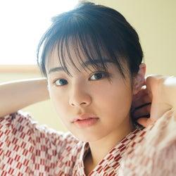 本間日陽1st写真集「ずっと、会いたかった」撮影:酒井貴弘(C)KOBUNSHA