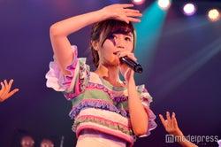 込山榛香/AKB48「サムネイル」公演(C)モデルプレス