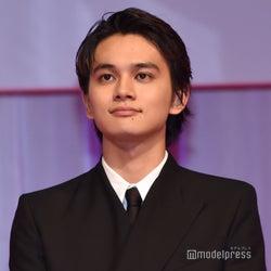 北村匠海「ギリギリで戦っていました」東京国際映画祭オープニング上映に感慨<アンダードッグ>
