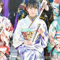 土路生優里/AKB48グループ成人式記念撮影会 (C)モデルプレス